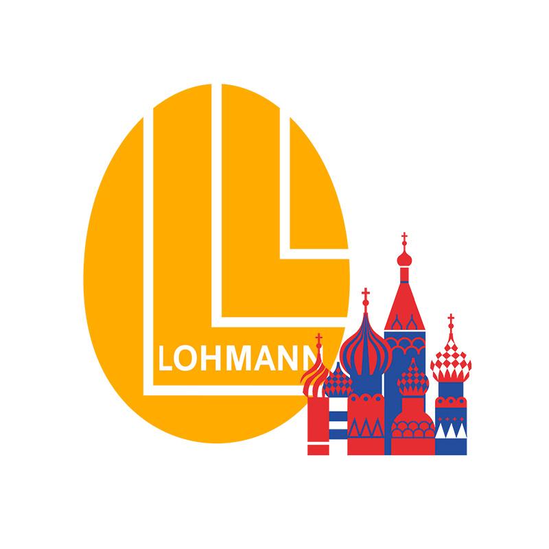 ERFOLGREICHE LOHMANN SCHOOLS  IN RUSSLAND UND DEUTSCHLAND