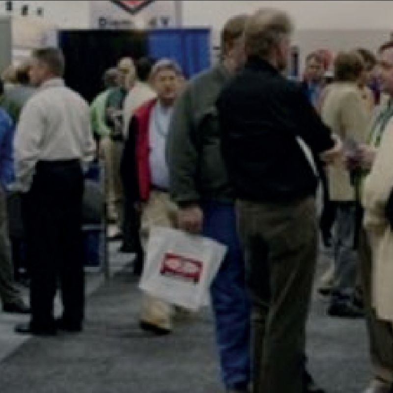 Review Midwest Poultry Show 2012