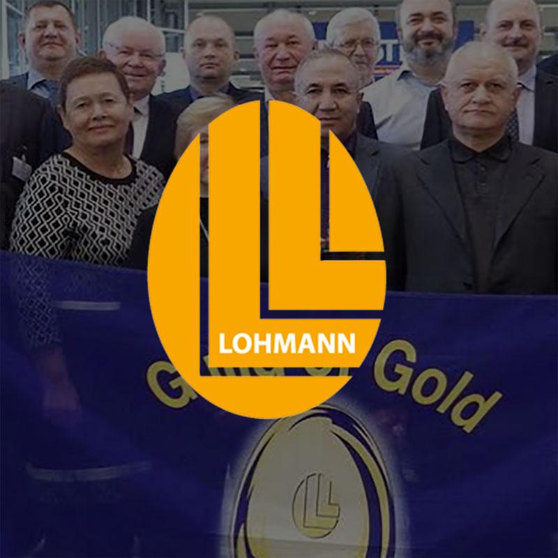 """Erneutes Treffen des """"Lohmann-Russland""""-Klubs"""