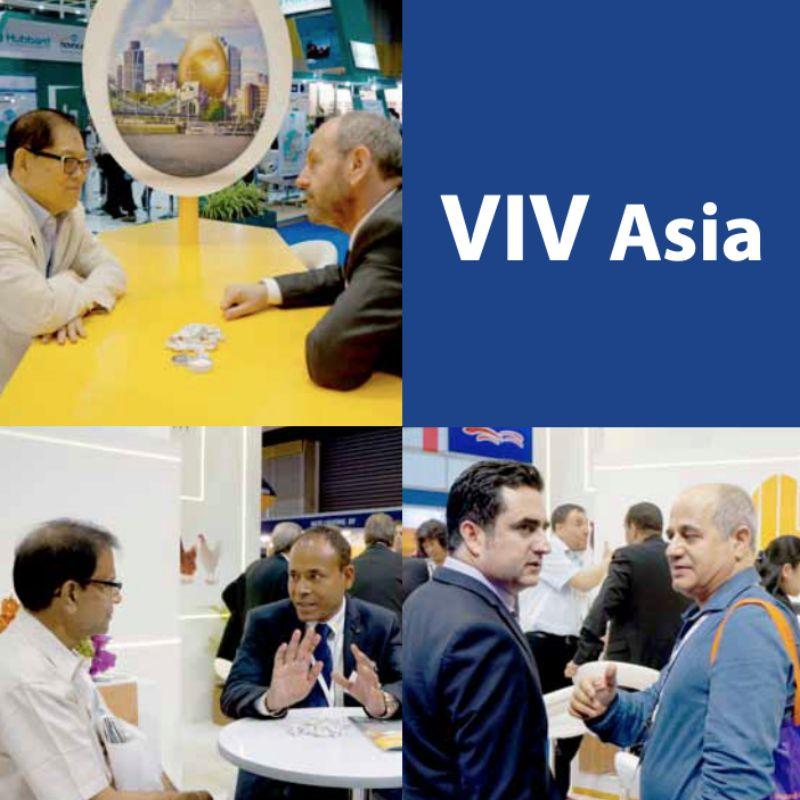 VIV Asia booms!