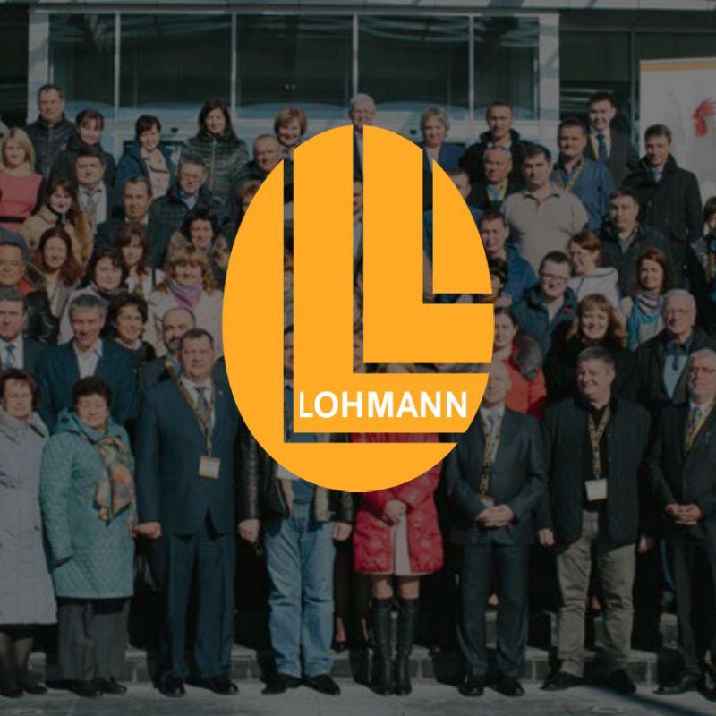 Expert Spirit all over the World – 9th LOHMANN SCHOOL Russia
