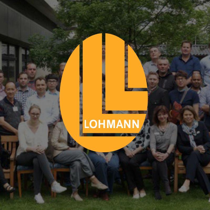 LOHMANN SCHOOL 2016
