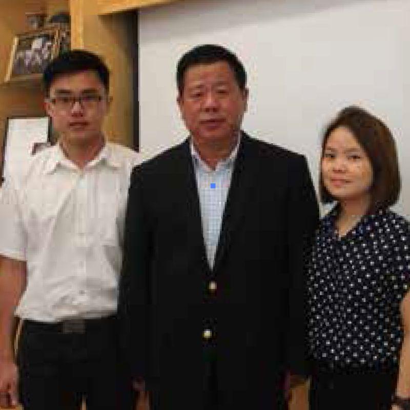 Huat Lai Resources