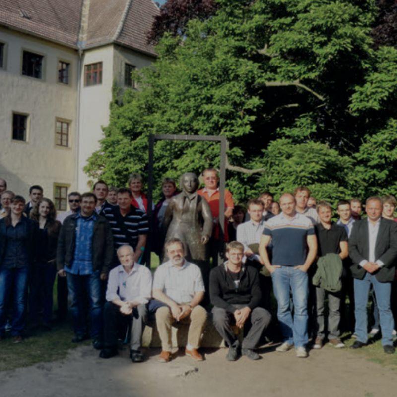 Customer event organized by LSL Rhein-Main