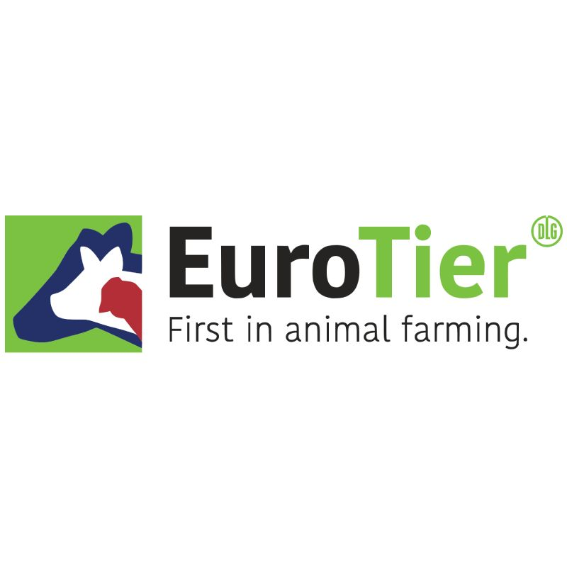 Meet us at EuroTier from 13 to 16 November 2012 in Hanover