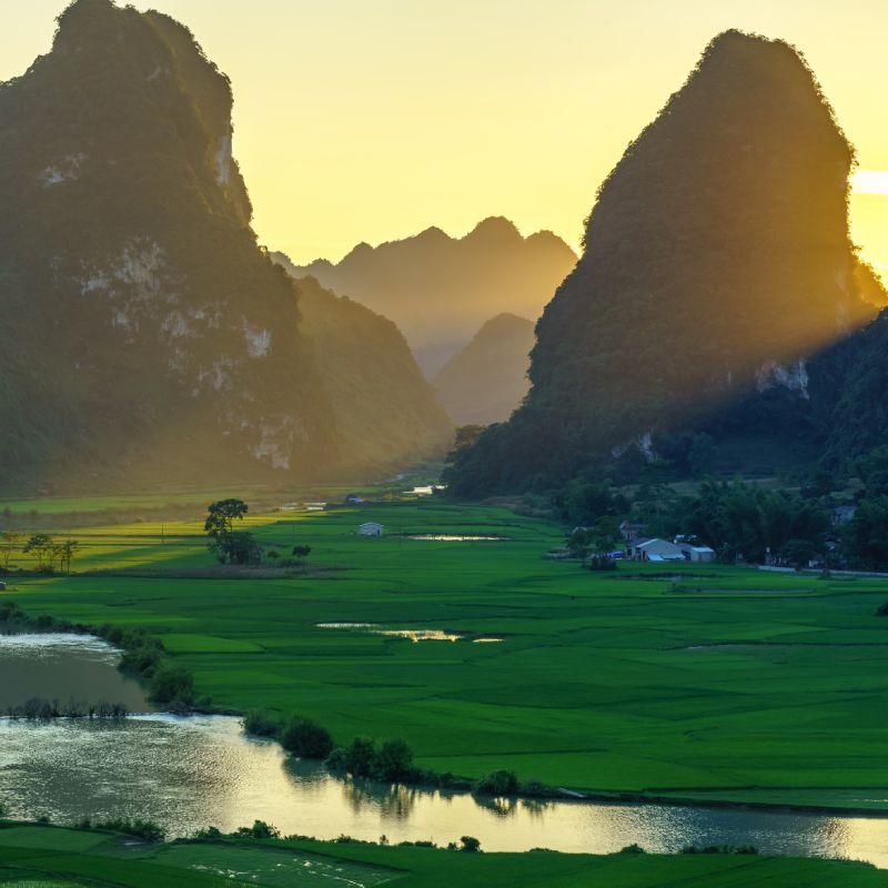 Lohmann erschliesst neuen Markt in Vietnam