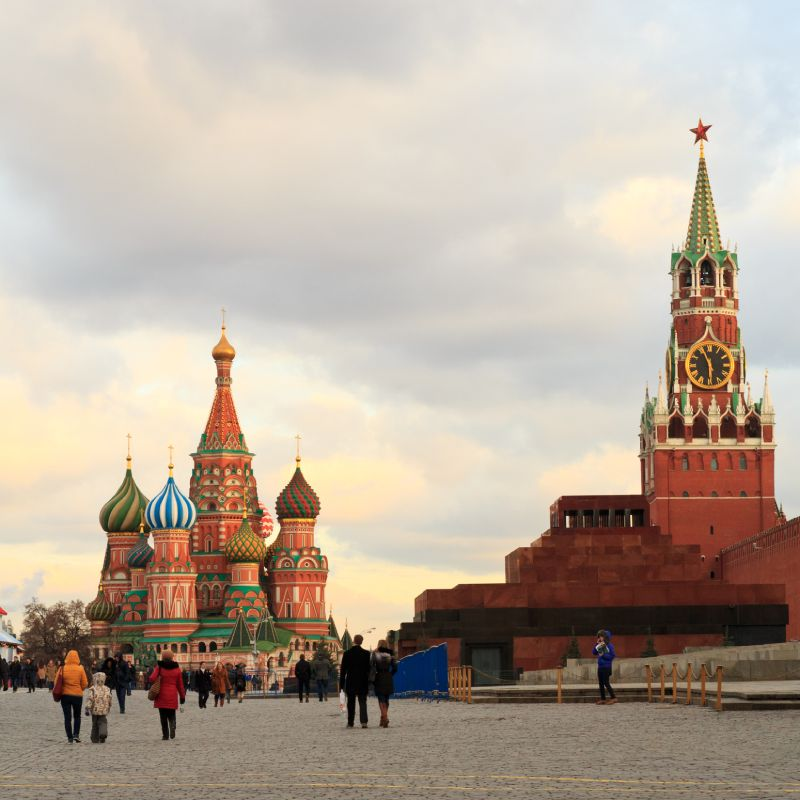 Russia: A booming poultry market