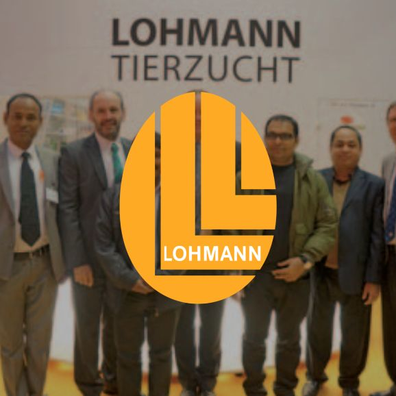 EuroTier 2012 – a big success